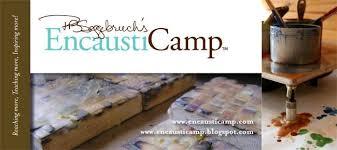 EncaustiCamp cometh~